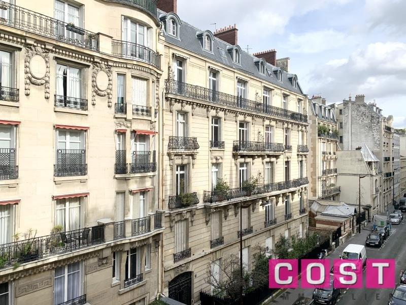 Locação apartamento Neuilly sur seine 800€ CC - Fotografia 3
