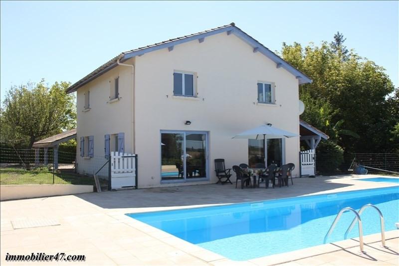 Vente maison / villa Labretonie 249000€ - Photo 13