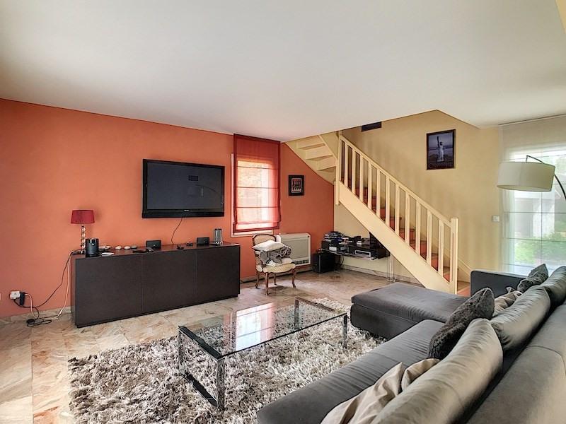 Vente maison / villa Chasselay 890000€ - Photo 3
