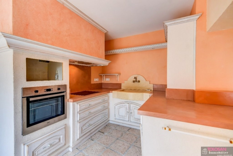 Vente maison / villa Villefranche de lauragais 342000€ - Photo 5