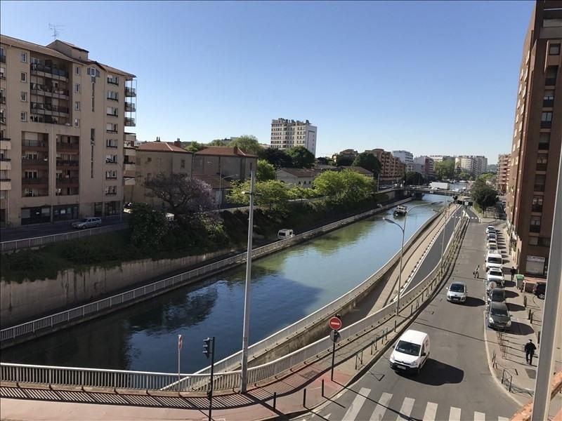 Rental apartment Toulouse 758€ CC - Picture 3