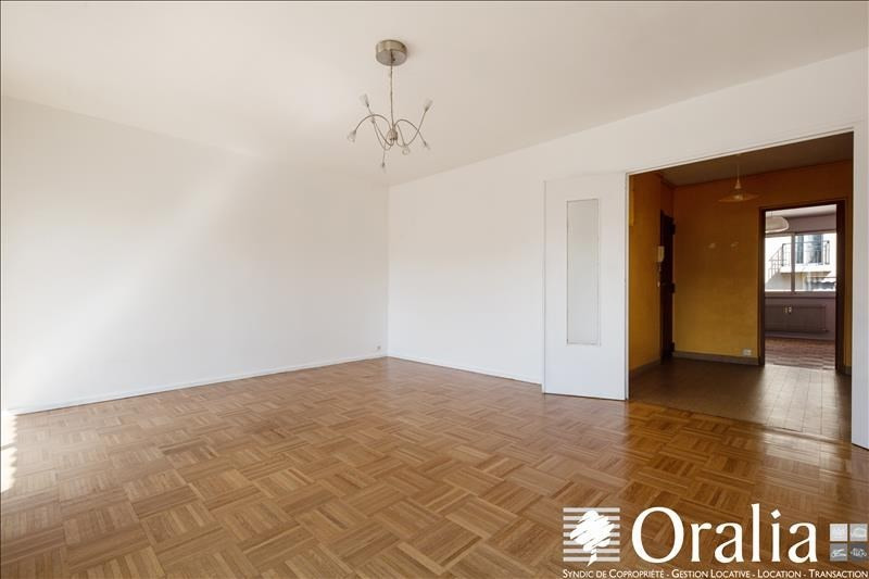 Vente appartement Villeurbanne 220 000€ - Photo 2