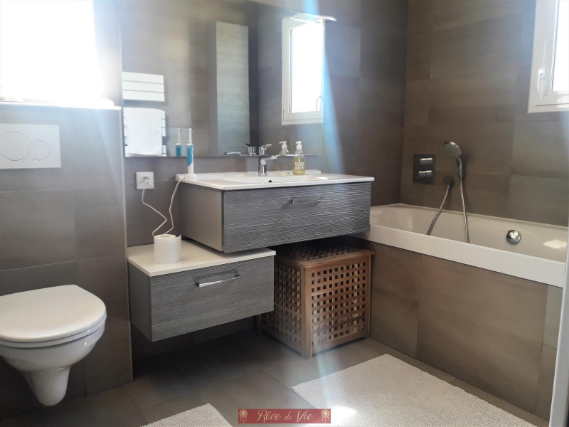 Vente de prestige maison / villa Bormes les mimosas 745000€ - Photo 10