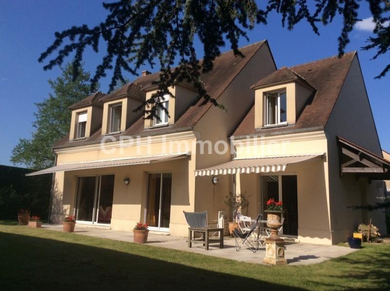 Verkoop van prestige  huis Louveciennes 990000€ - Foto 1