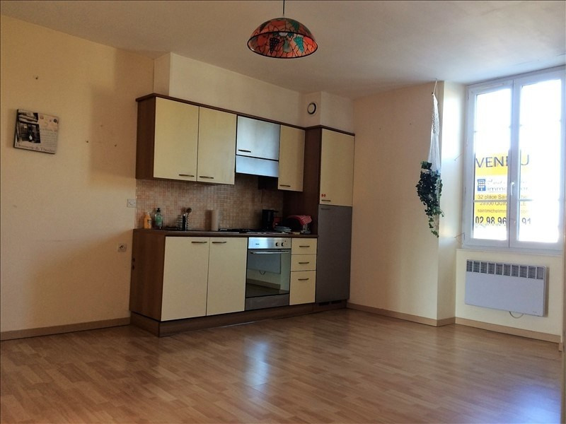 Sale apartment Quimperle 59 950€ - Picture 2