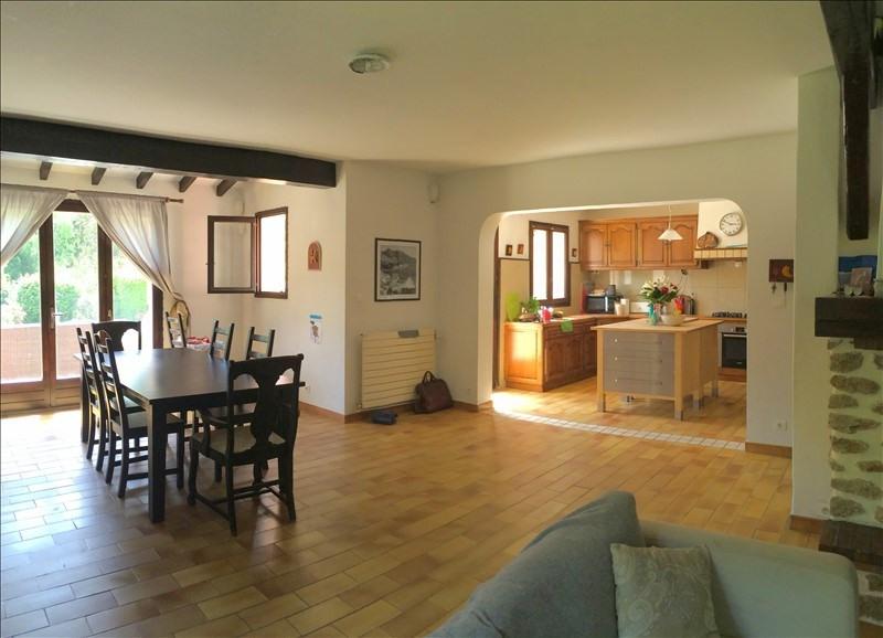 Rental house / villa Luynes 2700€ CC - Picture 5