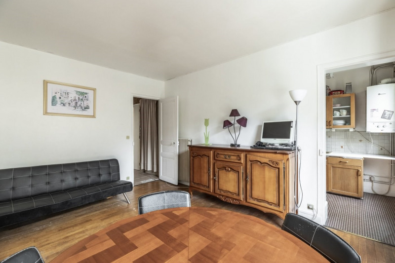 Sale apartment Paris 12ème 369 000€ - Picture 3