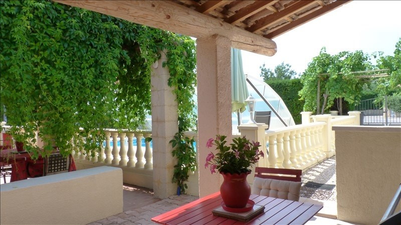 Sale house / villa Sarrians 305 000€ - Picture 12