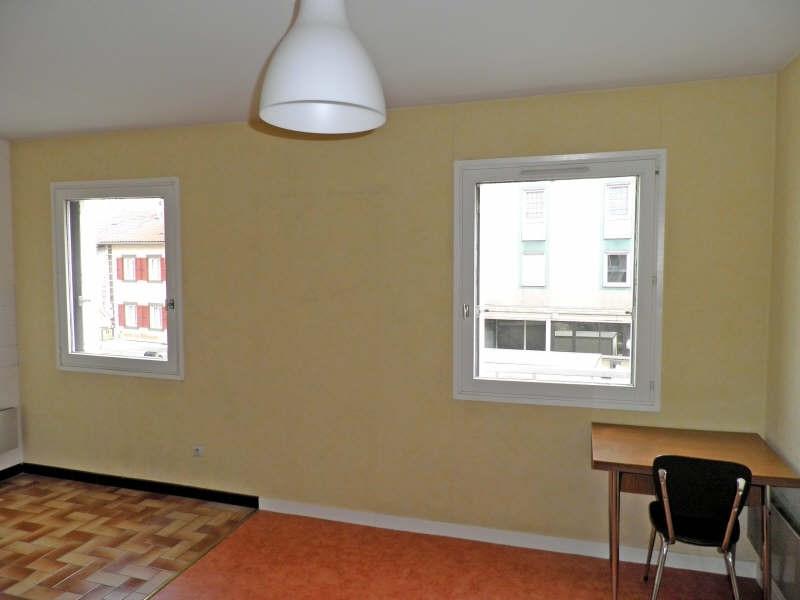 Rental apartment Le puy-en-velay 272,79€ CC - Picture 5