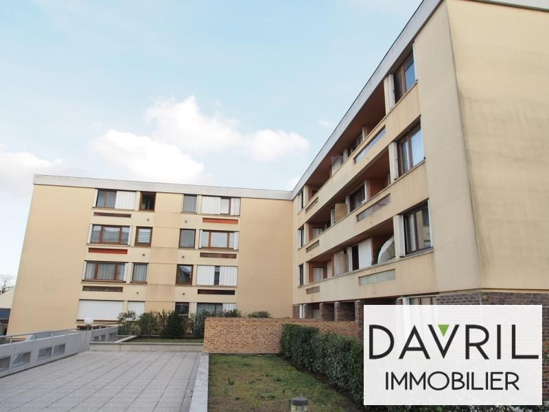 Sale apartment Andresy 169 000€ - Picture 9