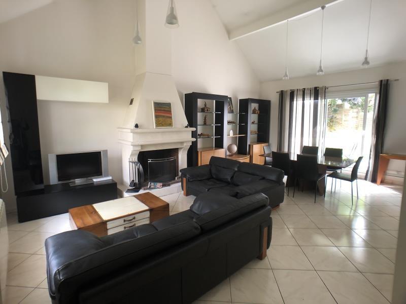 Sale house / villa Viry chatillon 386000€ - Picture 2