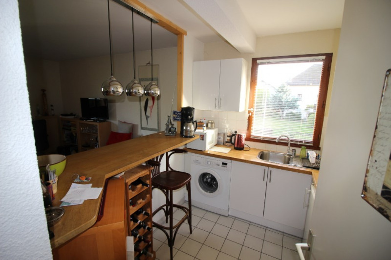 Vente appartement Ornex 230000€ - Photo 5