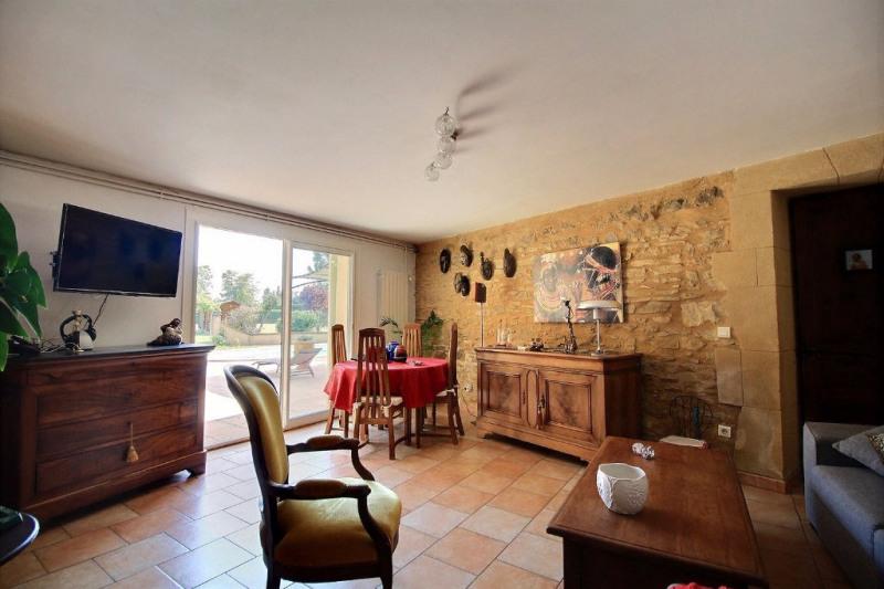 Vente maison / villa Bagnols sur ceze 440000€ - Photo 10
