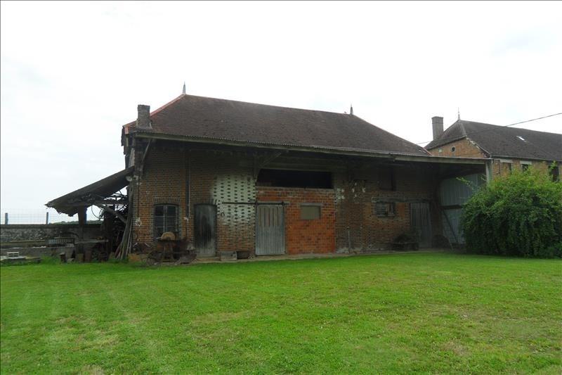 Sale house / villa Davrey 137000€ - Picture 4