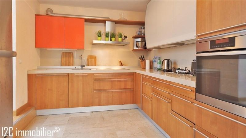 Sale apartment Divonne les bains 1200000€ - Picture 3