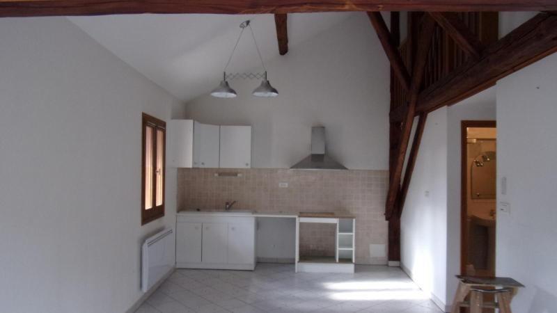 Affitto appartamento Arvillard 526€ CC - Fotografia 1