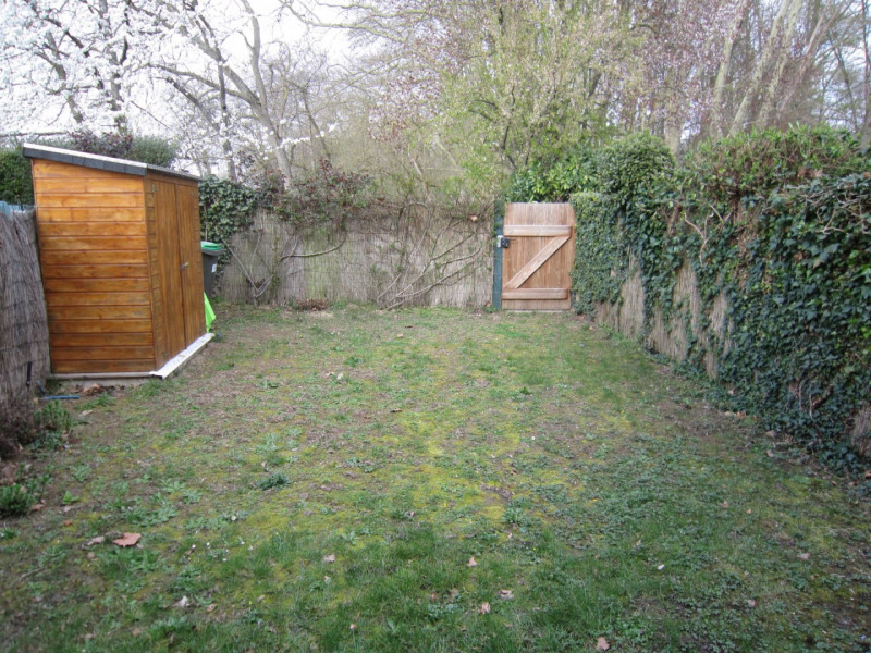 Revenda casa Longpont-sur-orge 312000€ - Fotografia 15