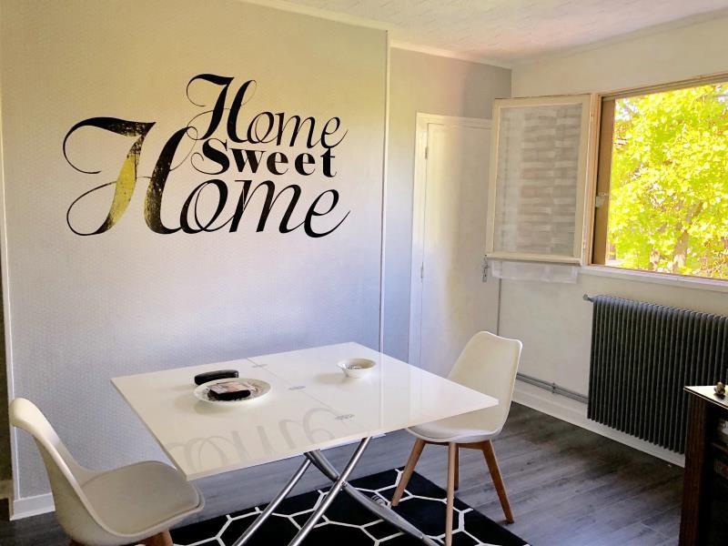 Appartement houilles - 3 pièce (s) - 54.69 m²