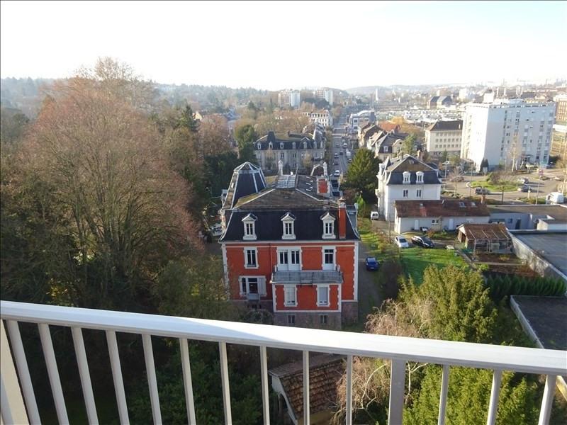 Vente appartement Mulhouse 177000€ - Photo 1