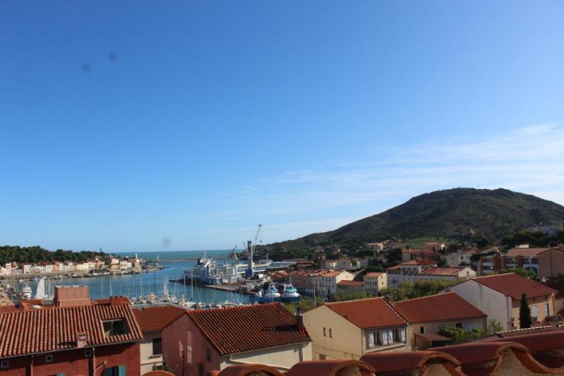 Sale apartment Port vendres 267500€ - Picture 3