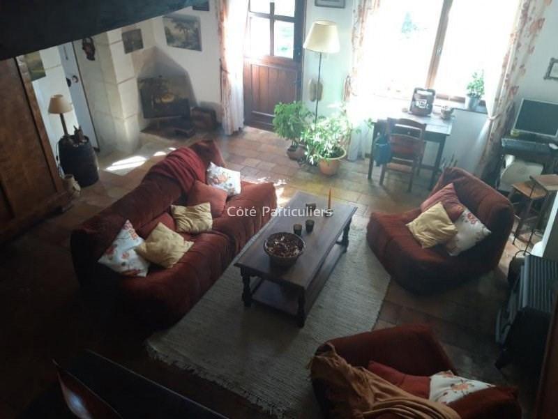 Sale house / villa Vendôme 89990€ - Picture 2