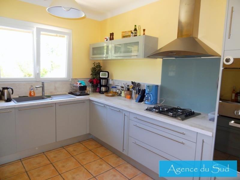 Vente maison / villa Belcodene 515600€ - Photo 8