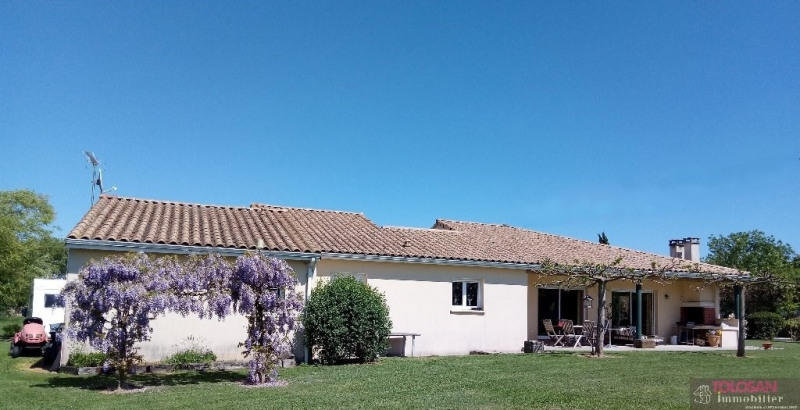 Sale house / villa Revel 420 000€ - Picture 2