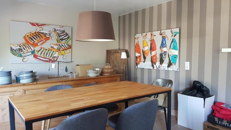 Sale house / villa Clohars fouesnant 236250€ - Picture 4