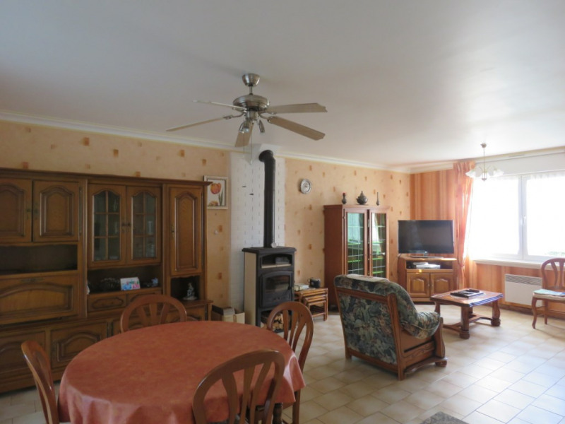 Sale house / villa Plobannalec lesconil 262 500€ - Picture 2