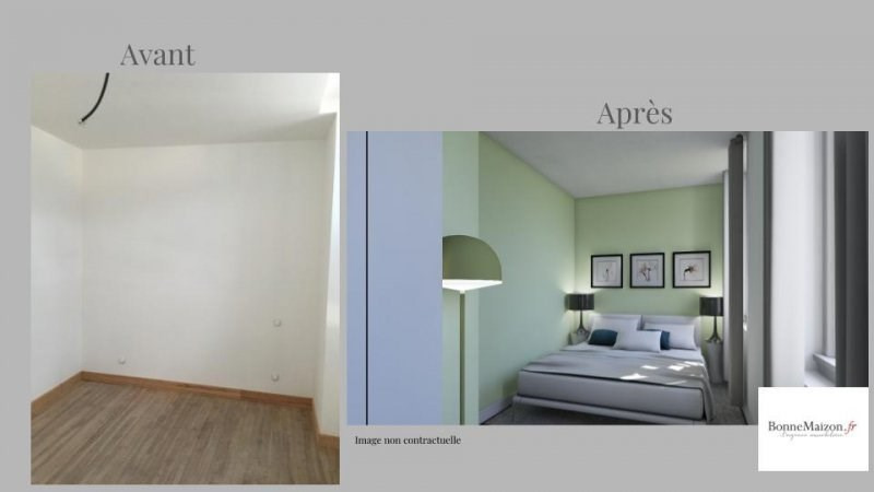Sale apartment Tarbes 119 365€ - Picture 7
