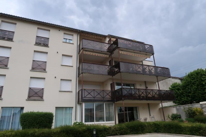Location appartement Limoges 695€ CC - Photo 9