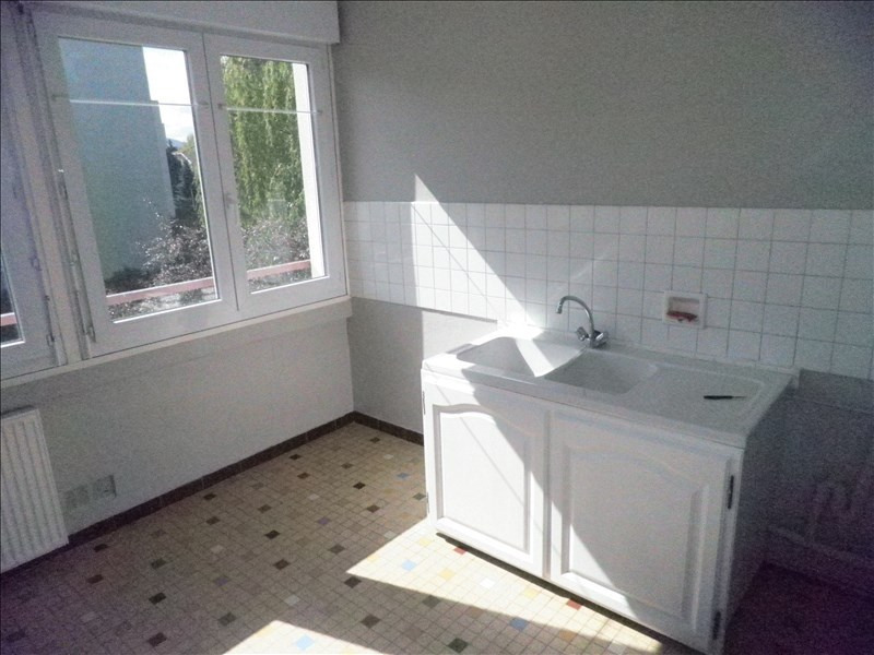 Location appartement Brives charensac 469,79€ CC - Photo 2