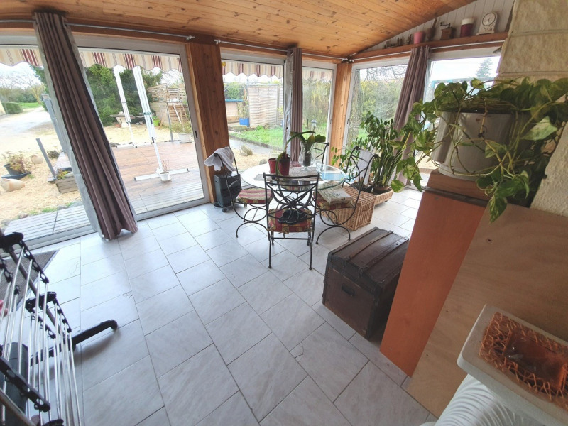 Sale house / villa Barbezieux-saint-hilaire 219 000€ - Picture 3