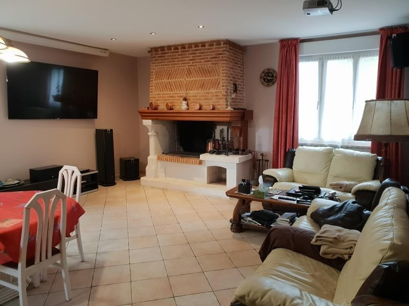 Sale apartment Montfermeil 272 000€ - Picture 8