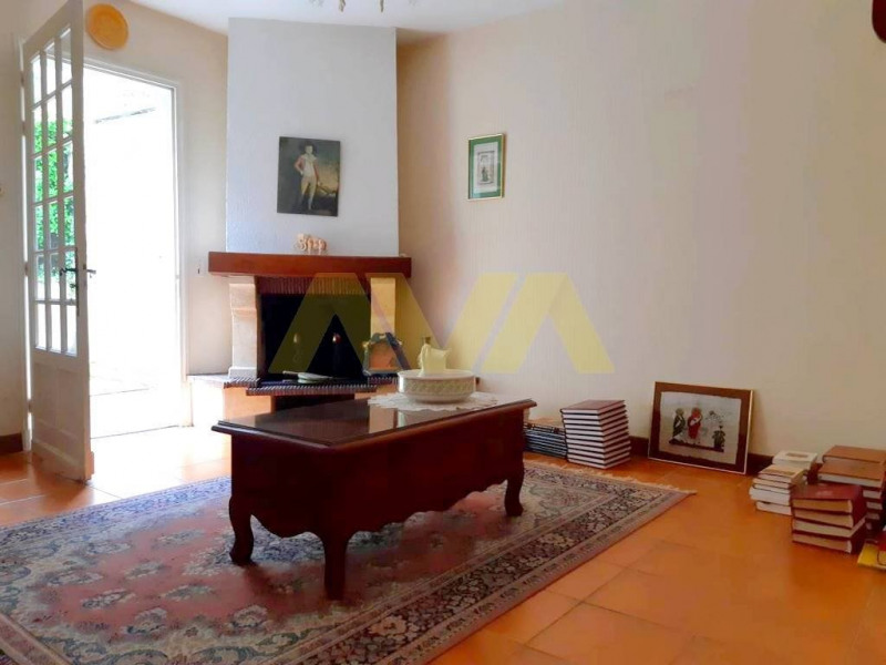 Vente maison / villa Mauléon-licharre 115000€ - Photo 4