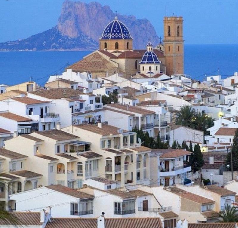Vente de prestige maison / villa Altea province d'! alicante 840000€ - Photo 14