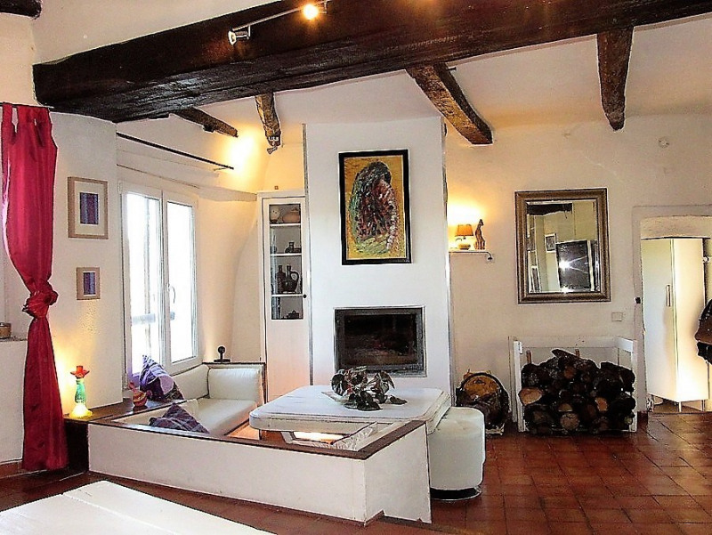 Venta  casa Evenos 455000€ - Fotografía 3