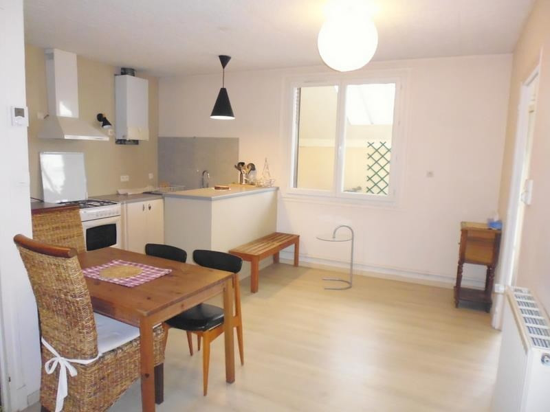 Sale apartment Tarbes 86000€ - Picture 4