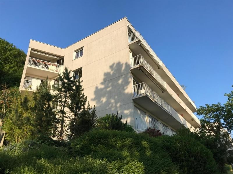 Vente appartement Taverny 210000€ - Photo 2