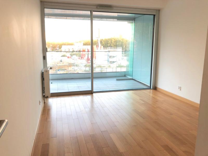Rental apartment Boulogne-billancourt 2414€ CC - Picture 5