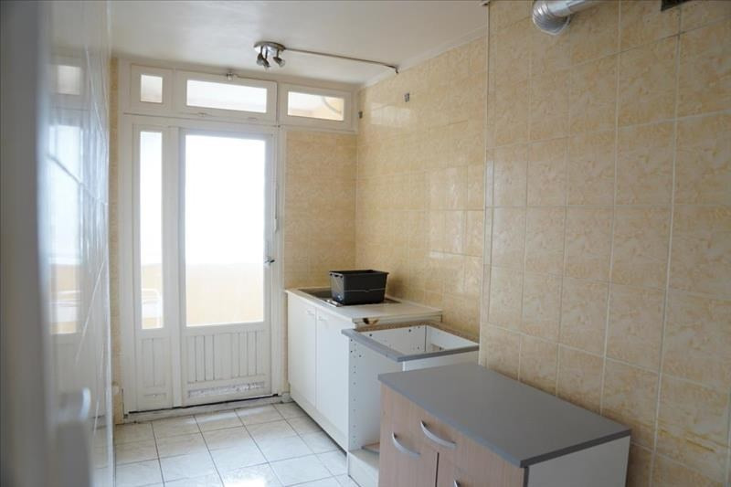 Sale apartment Ivry sur seine 218 000€ - Picture 2