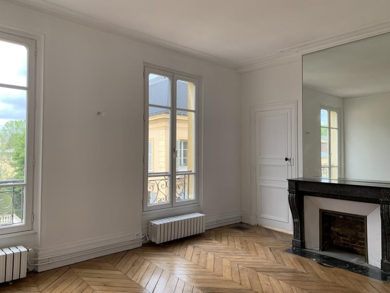 Rental apartment Versailles 2600€ CC - Picture 4