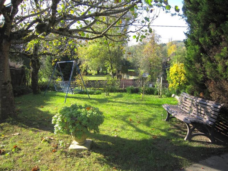 Rental apartment Saint-cyprien 320€ CC - Picture 7