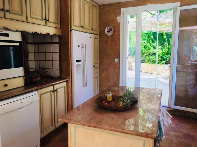 Deluxe sale house / villa Aix en provence 1190000€ - Picture 11