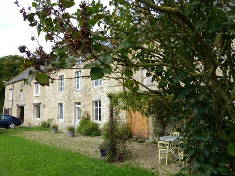 Vente maison / villa Lingevres 445000€ - Photo 1