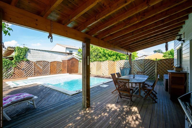 Vente de prestige maison / villa Gradignan 564900€ - Photo 2