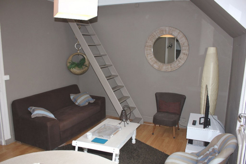 Sale apartment Le touquet paris plage 335 000€ - Picture 4