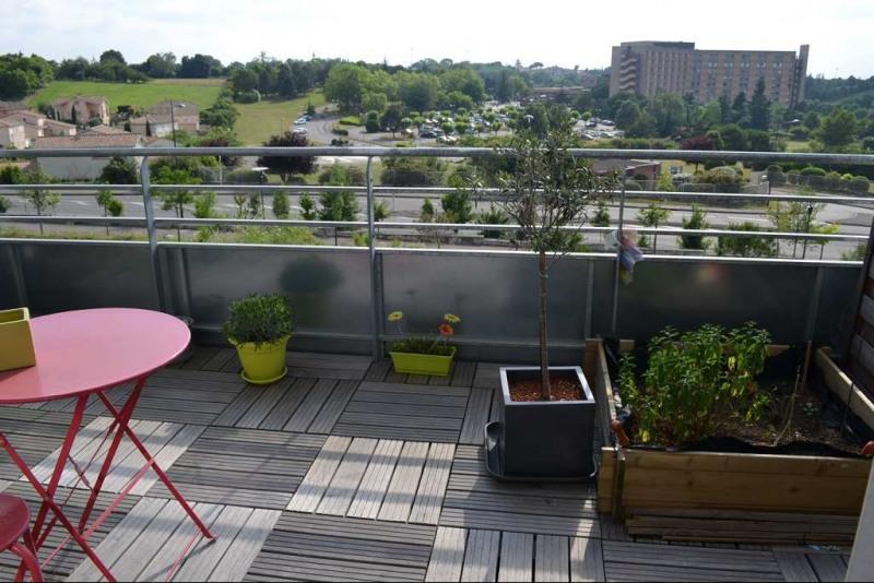 Location appartement Toulouse 707€ CC - Photo 4