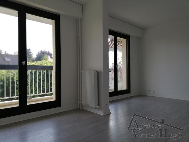 Rental apartment Rueil malmaison 800€ CC - Picture 4