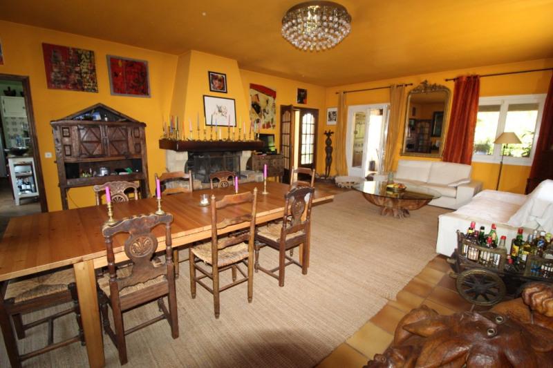 Immobile residenziali di prestigio casa La londe les maures 590400€ - Fotografia 6